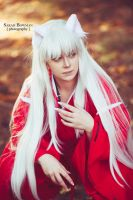 Inuyasha by sarahbowman