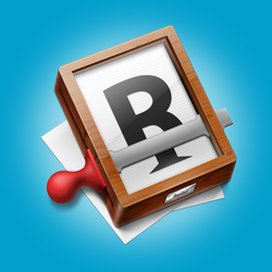 Replacr icon by harwenzhang
