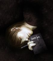 Yagami Light by nell-fallcard