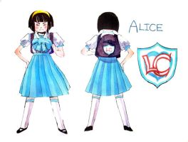 Alice Costumes: Alice by otherwise