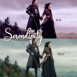 Serendipity Part II.psd by PsychoPixieEditions