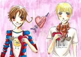 APH Stole my heart by greensuspenders