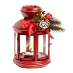 Holiday Lantern by TokoTime