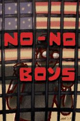 No-No Boys by gaudog