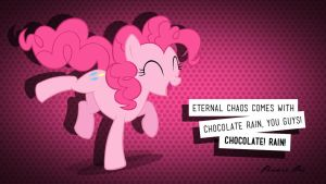 Pinkie Pie wallpaper by VeryGood91
