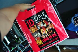 One Direction by BiteMe107x