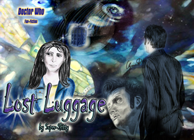 Doctor Who Cover - Lost Luggage by sgarciaburgos