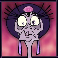Yzma Patch by andy-pants