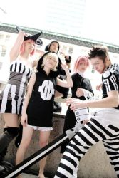 villains - soul eater by omae-no-yome