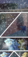 The Twins (Warrior Cat OC Comic) (Prologue) by WarriorCat3042