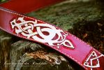 Gift: Belt with Celtic Knot (2) by Darya87