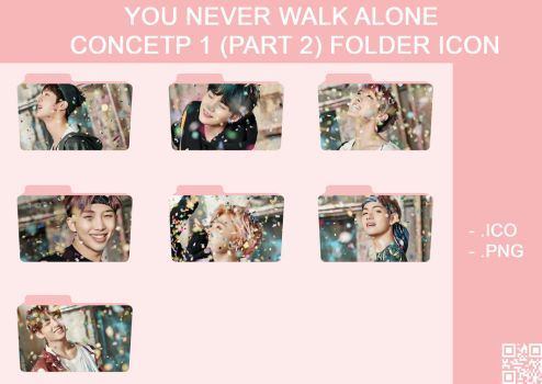 YNWA CONCETP 1 FOLDER ICON PACK (PART2) by yunyun00