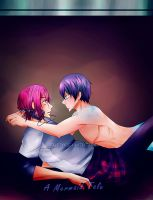 RinHaru: A Mermaid Tale - Extra by Zakuuya