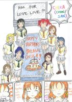 [Takami Chika-1/8/16] Birthday Manga (3/3) by shade1995