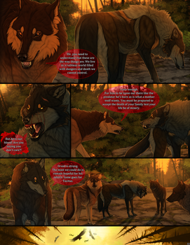 The Dreyrugr Page 32 by TheSodaSmuggler