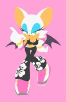 Rouge by Snowsupply