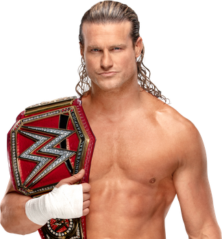 Dolph Ziggler by Aplikes by Aplikes