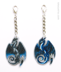 Pendants for Avelos by Dragarta