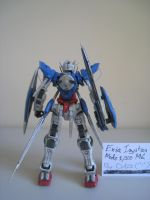 Exia Ignition Mode Rear by DAZZ192