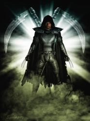 The Reaper by SouthernNerd