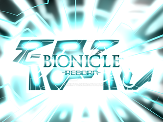 [New logo] Bionicle:Reborn by IlReSanmto