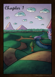 Robbery of the Royal Treasury - Chapter 1 page 1 by CherryIsland