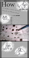 Tutorial - Texture Brushes by DJ88