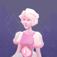 Pink by Aldreey