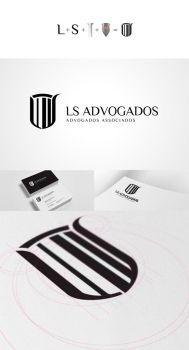 LS Advogados by variant73