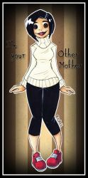 -i'm your other mother- by weird-science