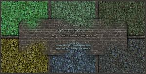 RPG Map Elements 57 by Neyjour