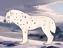 Perdita 29734 by TotemSpirit