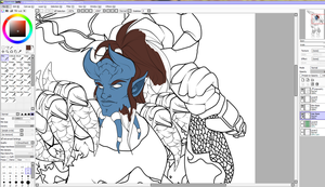Vori Colors WIP by Musing-Zero