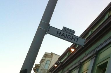 HAIGHT STREET by Furrymuscle