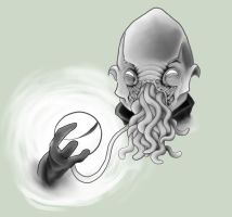 Ood by Rookly