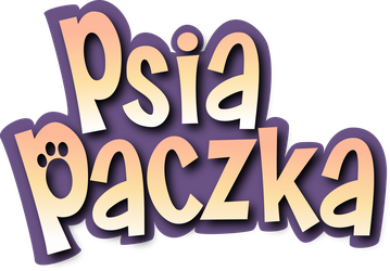 Psia Paczka Logo (FIXED) by ParaPups