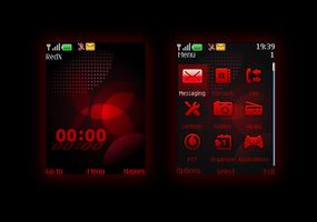 RedX s40 by vekanoid