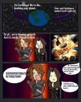 Not Cool Reapers by LacerationValentine