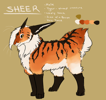 Sheer Ref 2017 by Limecrumble