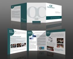 OC_Corp brochure by Nadabel