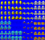 Planet Blupi Sprites on RPG Maker 2003 by cuddlesnam