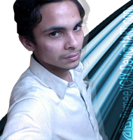 RameeXGfX Handsome Deviant ID by rameexgfx