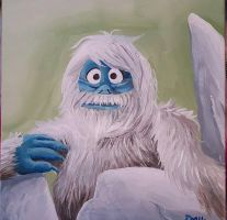 Bumbles Bounce by DorysStories