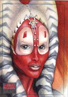 Shaak Ti by Dangerous-Beauty778
