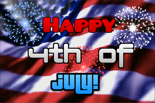 Happy Independence Day! by befree2209