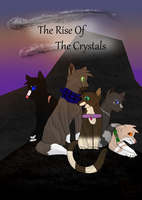 The Rise Of The Crystals COVER by Melakonee