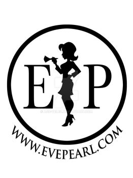 New Eve Pearl Logo by Age-Velez