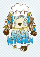 Bass Kitchen by SuperFex