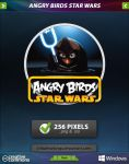 Angry Birds Star Wars Icon by KillboxGraphics