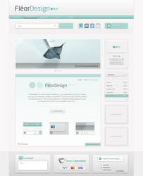 Fleor Design Template by phs2